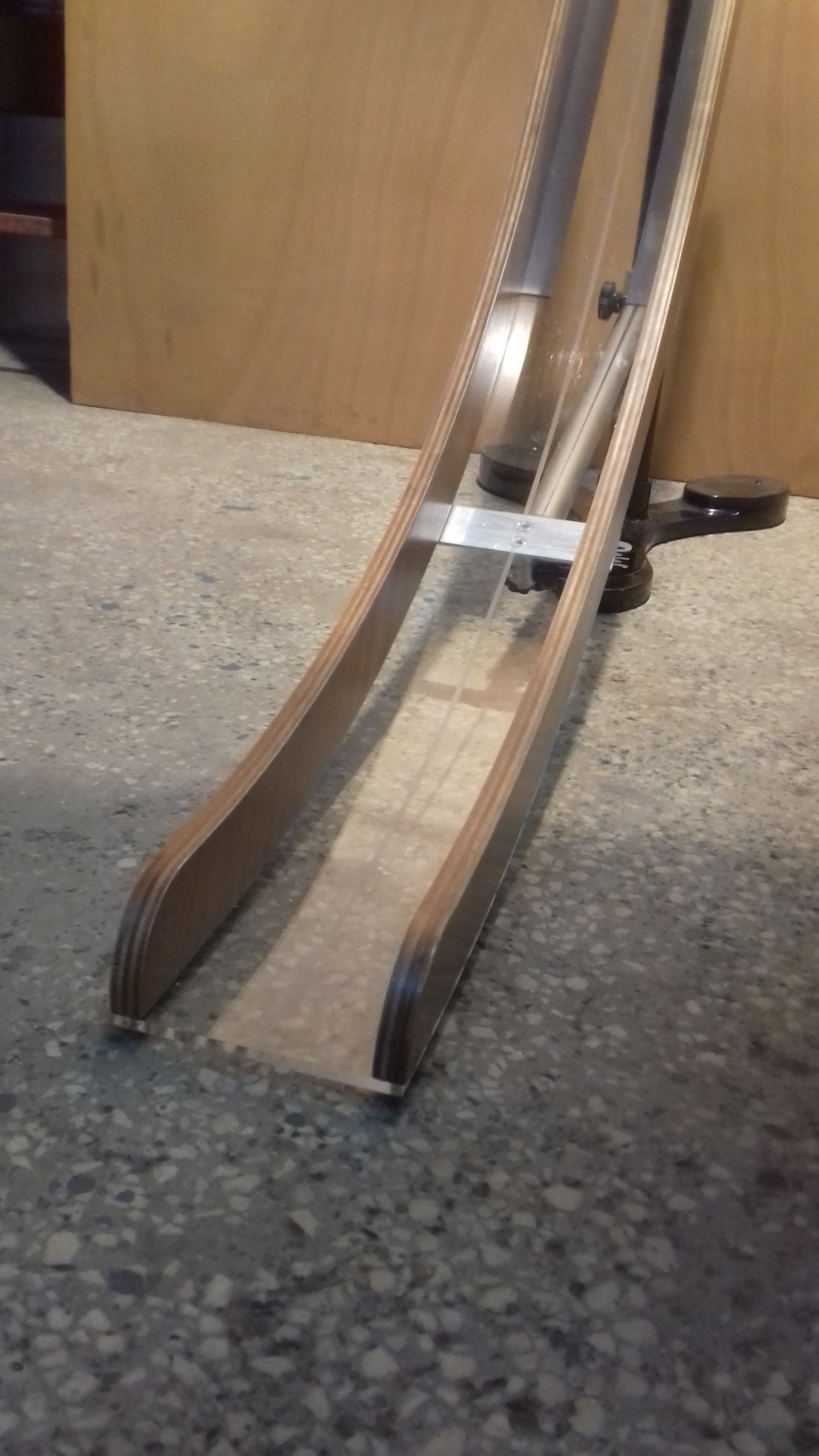 wooden boccia ramp_4