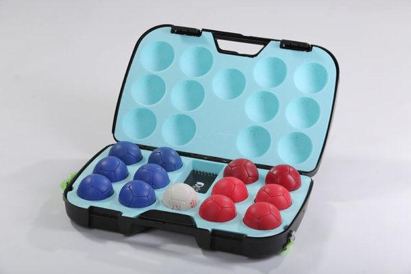Boccia Balls Case- Βαλίτσα για μπάλες boccia