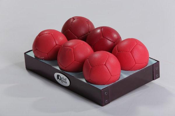 BOCCIA BALLS TRAY BASIC - ΘΗΚΗ ΓΙΑ ΜΠΑΛΕΣ ΜΠΟΤΣΙΑ BASIC