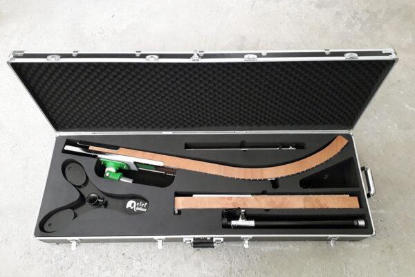 Transportation box - flight case