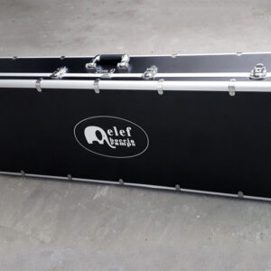 Transportation box - flight case